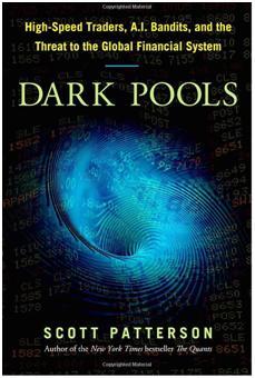 Dark-pools